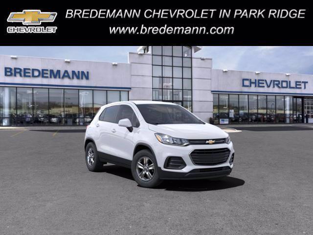 2021 Chevrolet Trax LS for sale in Park Ridge, IL