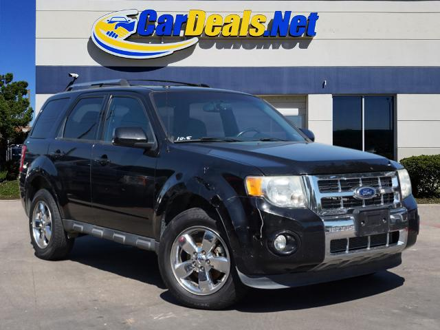 Used FORD ESCAPE 2011 CARDEALS.NET PLANO LIMITED
