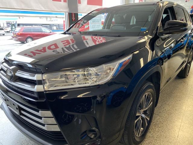 2018 Toyota Highlander LE [1]