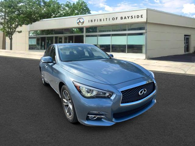 2017 INFINITI Q50 3.0t Signature Edition AWD [0]