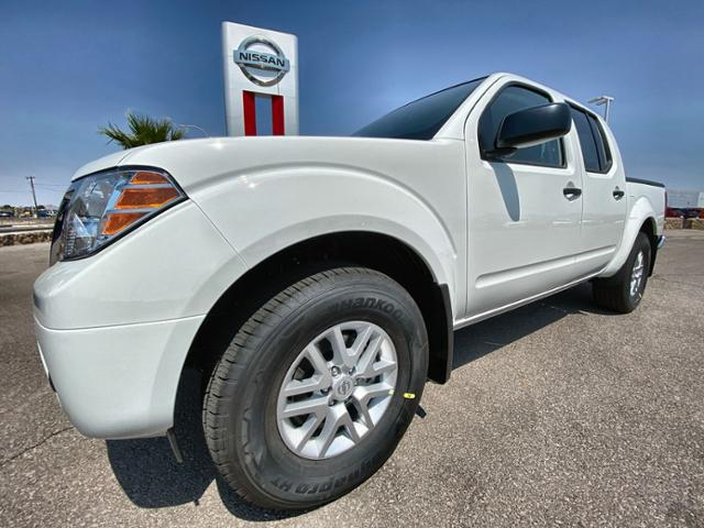 2020 Nissan Frontier SV for sale in Las Cruces, NM
