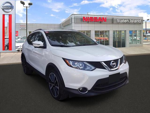 2017 Nissan Rogue Sport AWD SV [12]