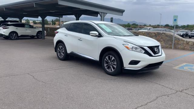 2017 Nissan Murano S for sale in Las Cruces, NM