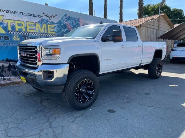 2019 GMC Sierra 3500Hd SLE for sale in Redlands, CA