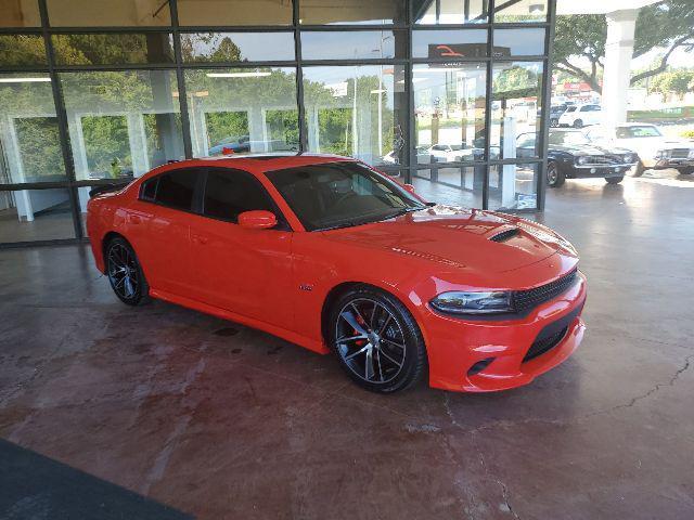 2017 Dodge Charger R/T Scat Pack for sale in Denver, NC
