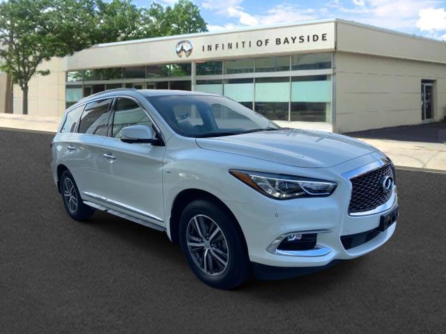 2017 INFINITI QX60 AWD [11]