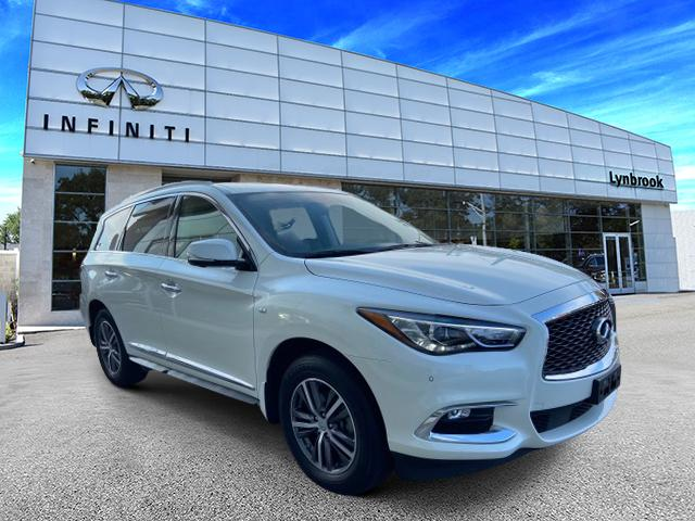 2017 INFINITI QX60 AWD [10]