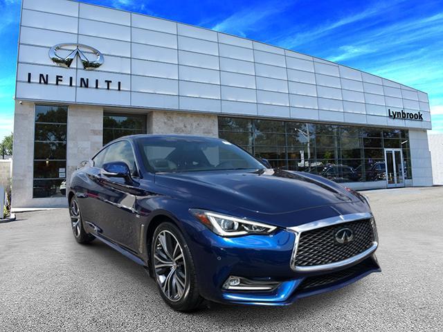 2017 INFINITI Q60 3.0t Premium AWD [7]