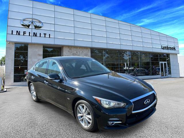 2017 INFINITI Q50 3.0t Premium AWD [12]