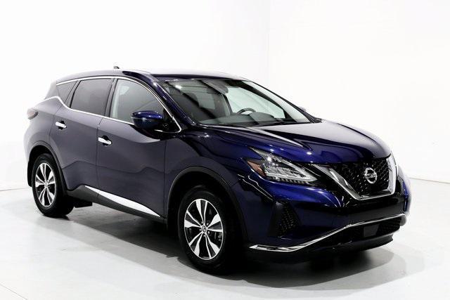 2019 Nissan Murano S [19]