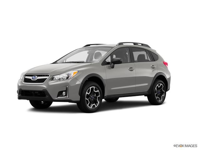 2017 Subaru Crosstrek 2.0i
