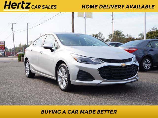 2019 Chevrolet Cruze LT for sale in Massapequa, NY