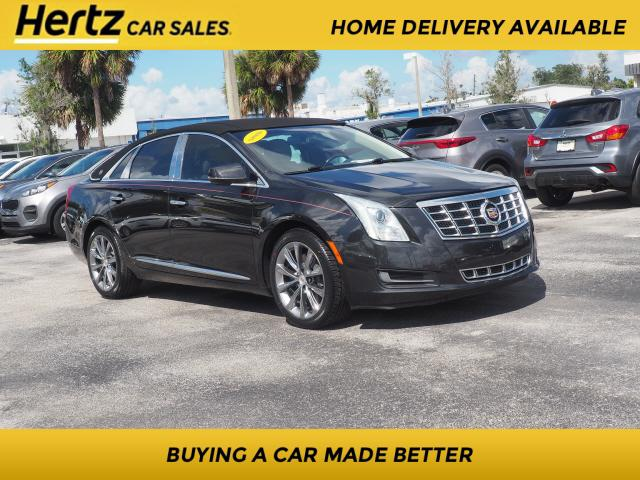 2013 Cadillac XTS 4dr Sdn FWD for sale in Winter Park, FL