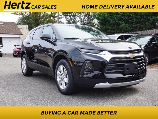 2020 Chevrolet Blazer LT for sale in Massapequa, NY