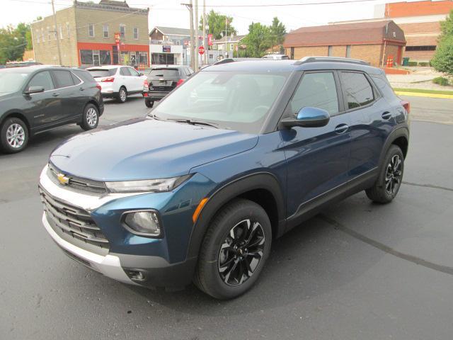 2021 Chevrolet Trailblazer LT for sale in Colon, MI