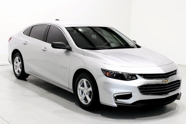 2018 Chevrolet Malibu LS [7]