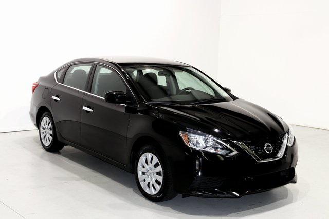 2018 Nissan Sentra S [7]