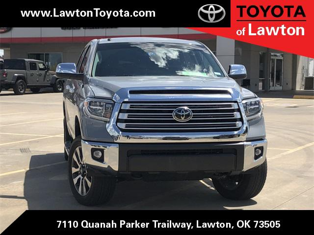 2019 Toyota Tundra 4Wd Limited [6]