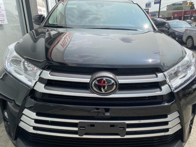 2018 Toyota Highlander XLE [1]