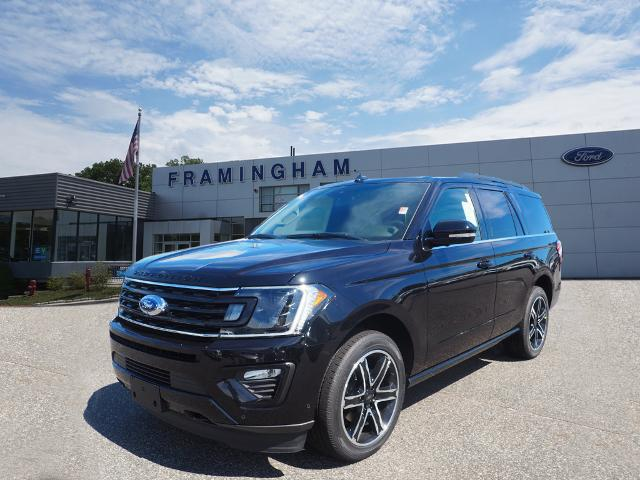 2020 Ford Expedition Limited for sale in Framingham, MA