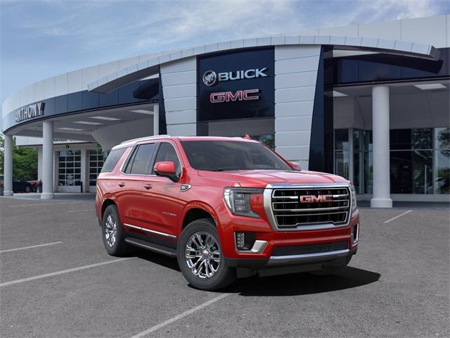 2021 GMC Yukon SLT for sale in Gurnee, IL