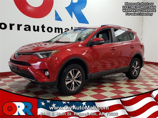 2017 Toyota Rav4 XLE [17]