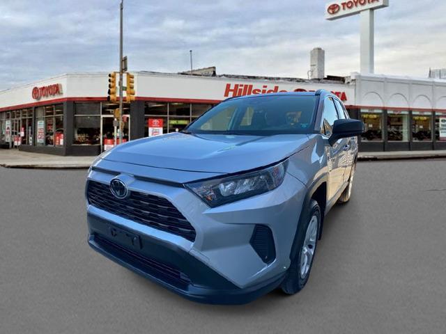2019 Toyota Rav4 LE [18]