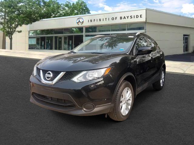 2017 Nissan Rogue Sport SV [23]
