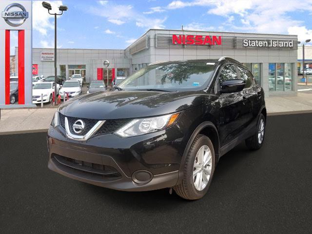 2017 Nissan Rogue Sport SV [8]