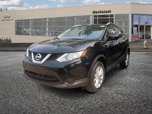 2017 Nissan Rogue Sport SV [11]