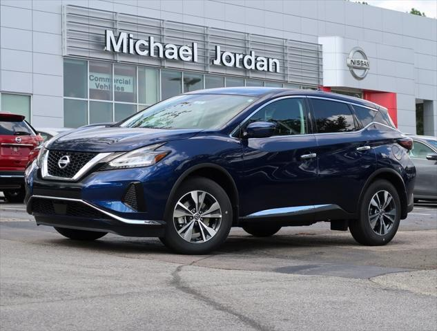 2020 Nissan Murano S for sale in Durham, NC