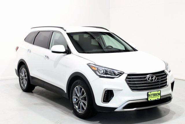 2017 Hyundai Santa Fe SE [7]