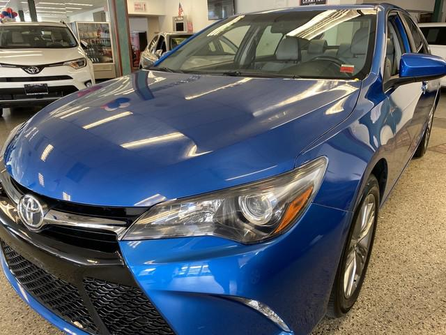 2017 Toyota Camry LE [13]