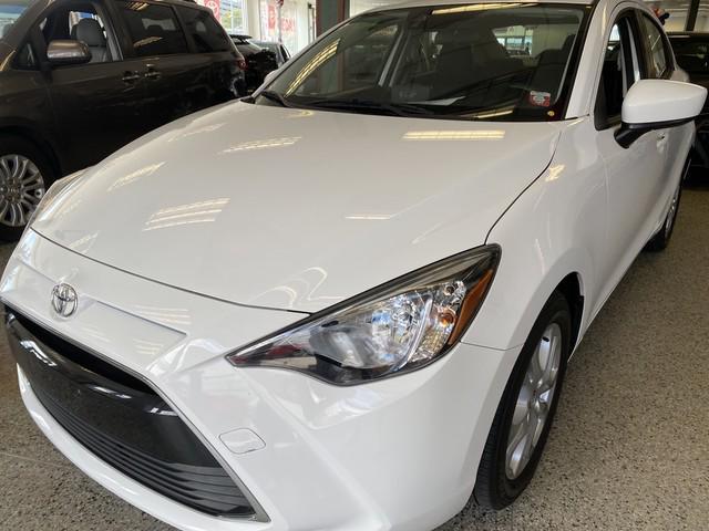 2018 Toyota Yaris Ia Auto (Natl) [1]