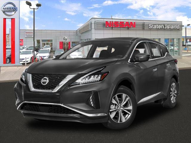 2020 Nissan Murano SV [18]