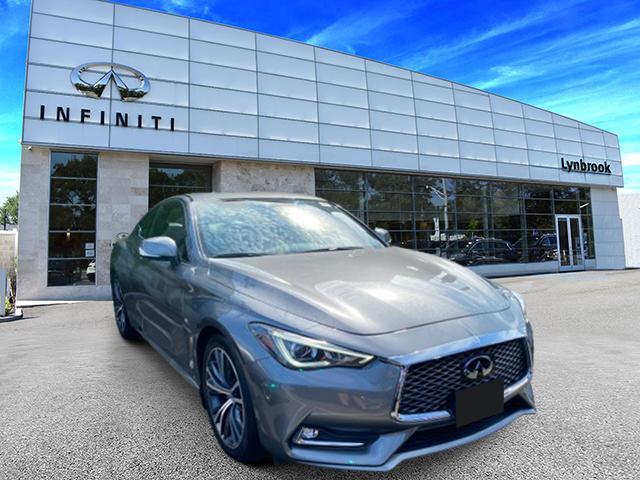 2017 INFINITI Q60 3.0t Premium AWD [5]