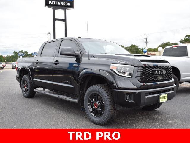 2019 Toyota Tundra 4Wd TRD Pro [10]
