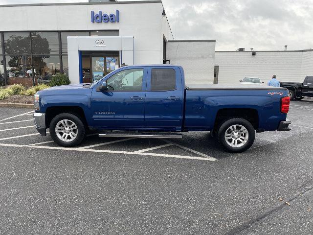 2017 Chevrolet Silverado 1500 LT for sale in Frederick, MD