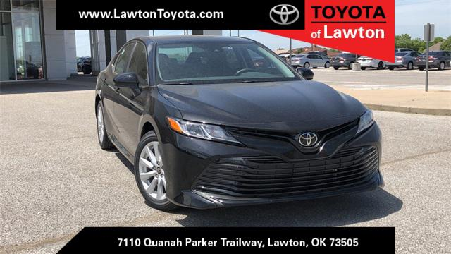 2020 Toyota Camry LE [5]