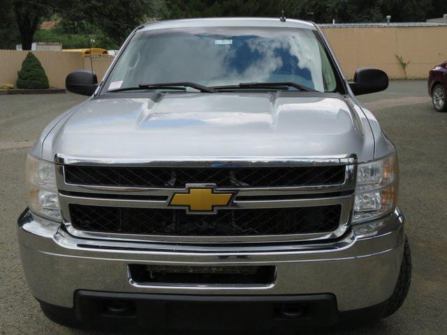 2013 Chevrolet Silverado 2500HD Work Truck for sale in Ruidoso, NM
