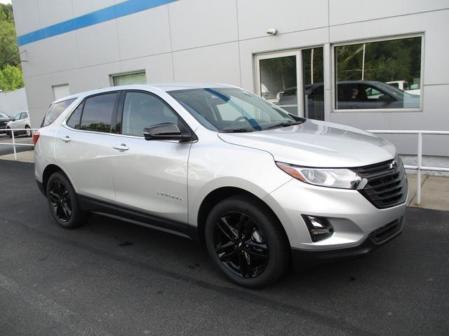 2020 Chevrolet Equinox LT for sale in Monroeville, PA