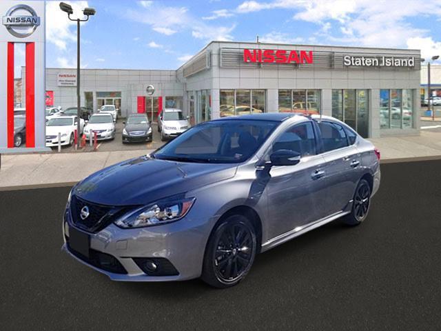 2017 Nissan Sentra SR CVT [5]