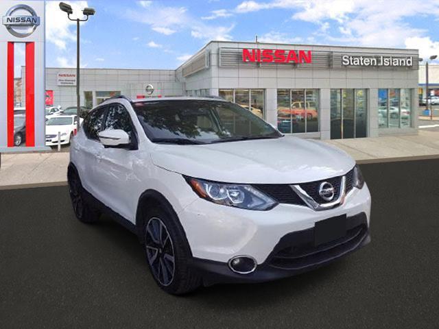 2017 Nissan Rogue Sport AWD SL [7]