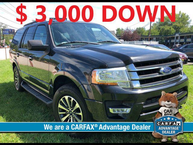 2015 Ford Expedition XLT for sale in South Hackensack, NJ