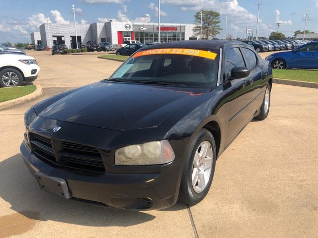 2007 Dodge Charger 4dr Sdn 5-Spd Auto RWD [0]