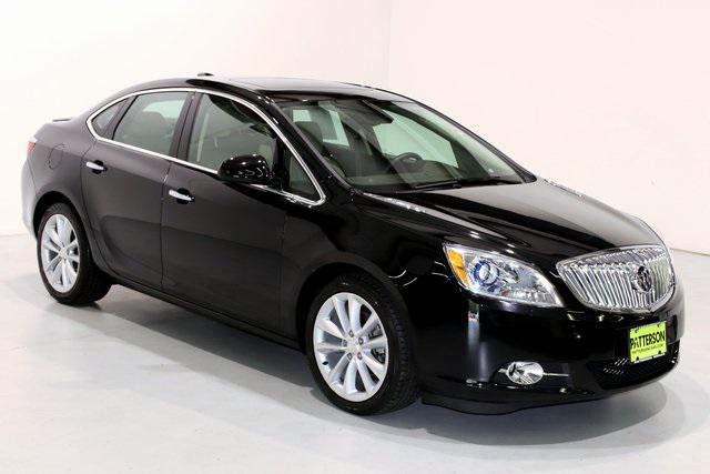 2016 Buick Verano Leather Group [10]