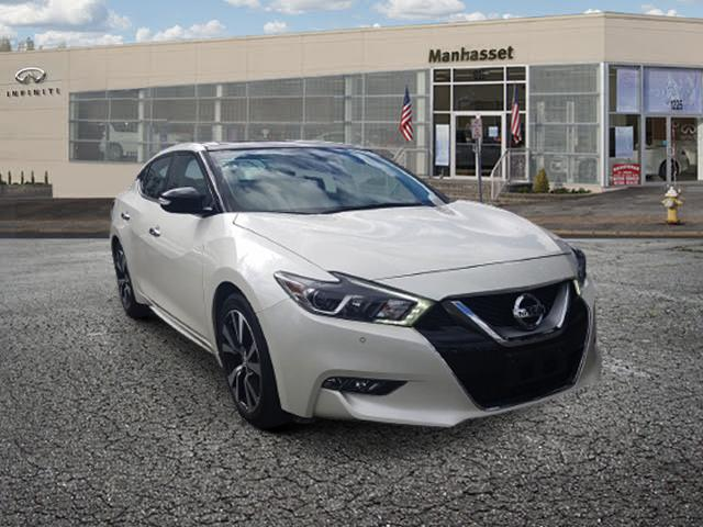 2017 Nissan Maxima SL [7]