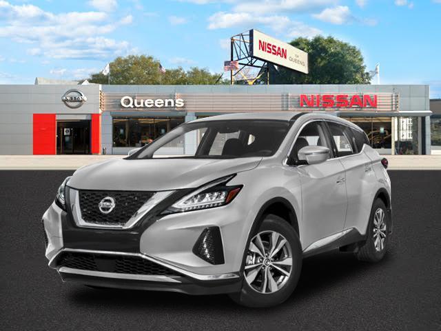 2020 Nissan Murano SV [3]