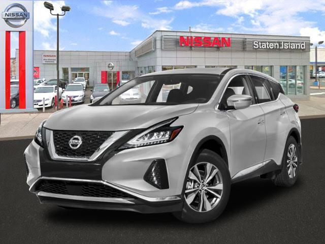 2020 Nissan Murano SV [19]