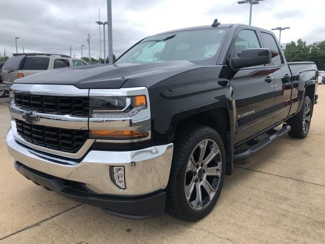 2018 Chevrolet Silverado 1500 LT [16]
